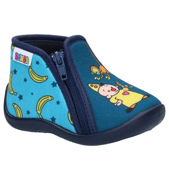 Bumba Chaussons bébé en Bleu