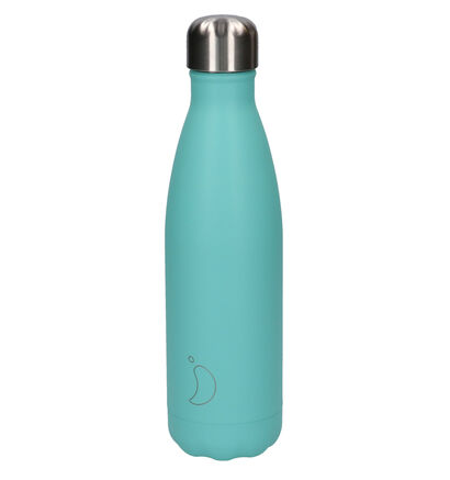 Chilly's Turquoise Drinkbus 500 ml (253375)