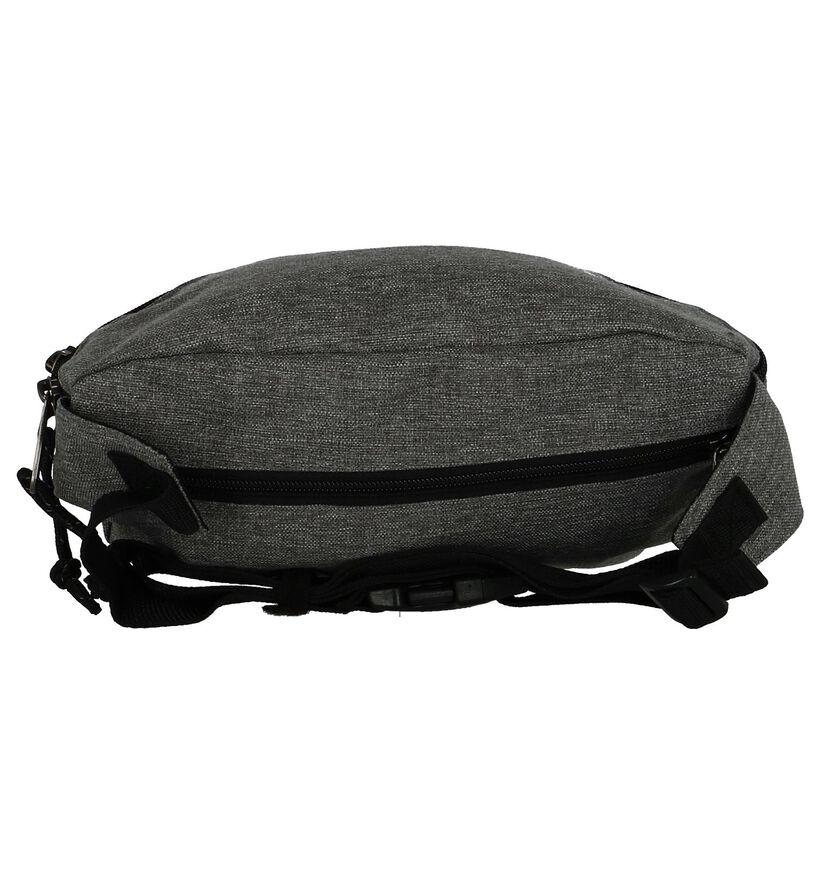 Grijze Heuptas Eastpak Doggy Bag EK073 in stof (253572)