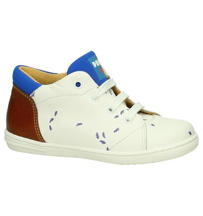 Rondinella Chaussures pour bébé  (Blanc), Blanc, pdp