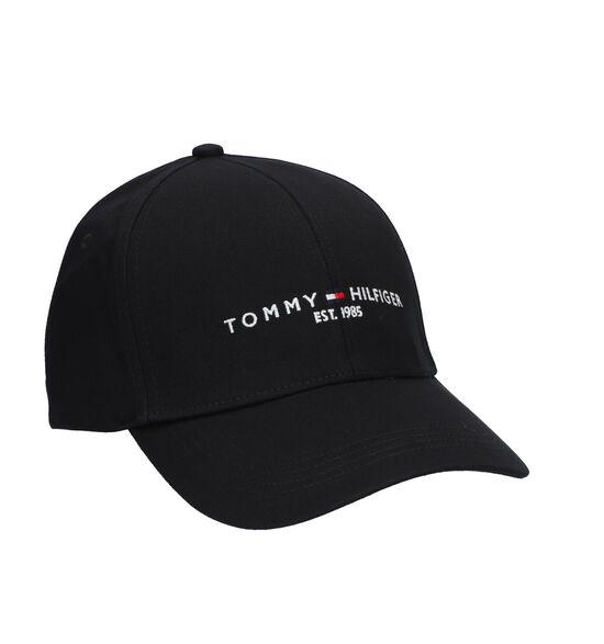 Tommy Hilfiger Casquette en Noir