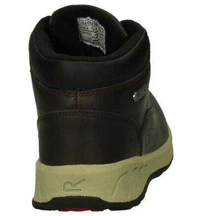 Regatta Chaussures de randonnée  (Brun foncé), Marron, pdp