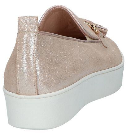 Softwaves Chaussures sans lacets  (Rose), Rose, pdp