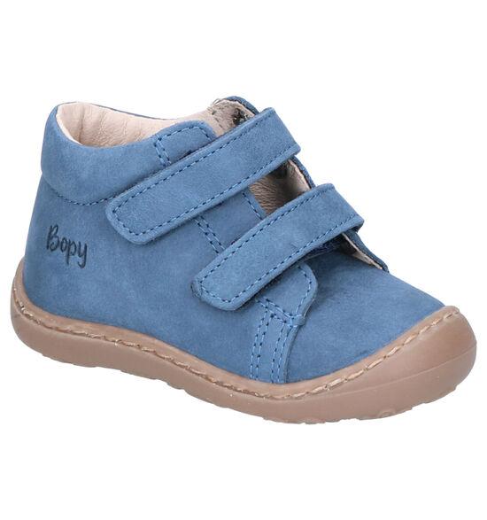 Bopy Chaussures pour bébé  en Bleu