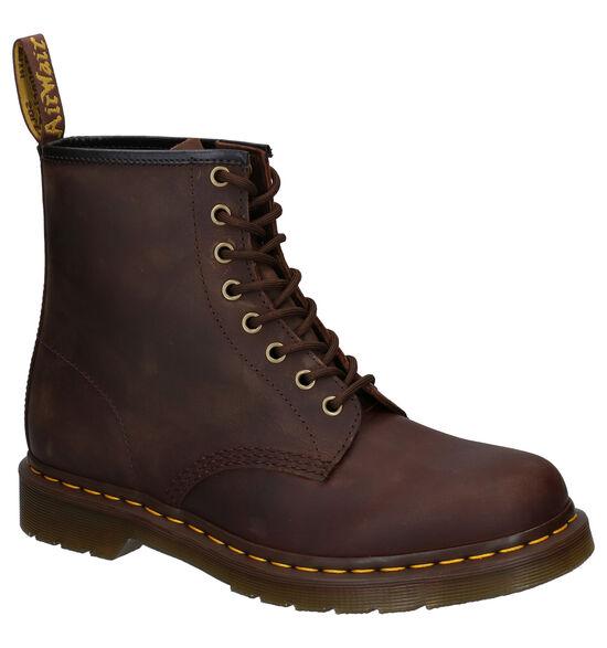 Dr. Martens Bruine Boots