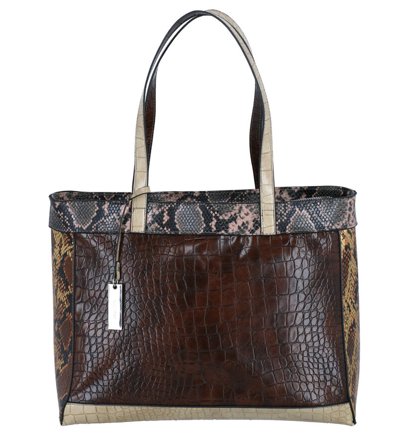 Suri Frey Berly Multicolor Shopper in kunstleer (283486)