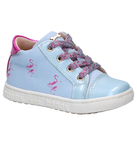 STONES and BONES Balt Chaussures en Bleu