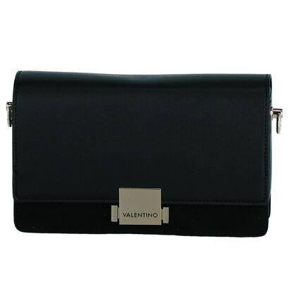 Valentino Handbags Tabla Zwarte Crossbody Tas in kunstleer (259242)