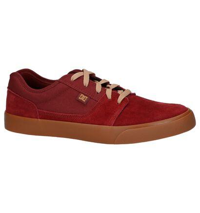 DC Shoes Skate sneakers  (Bleu foncé), Bordeaux, pdp