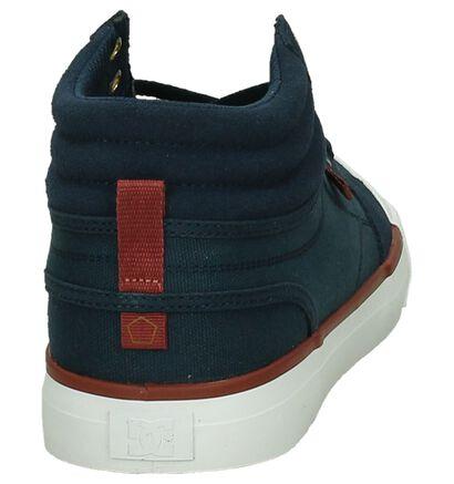 Skateschoen DC Shoes Evan Smith Hi Donkerblauw, Blauw, pdp