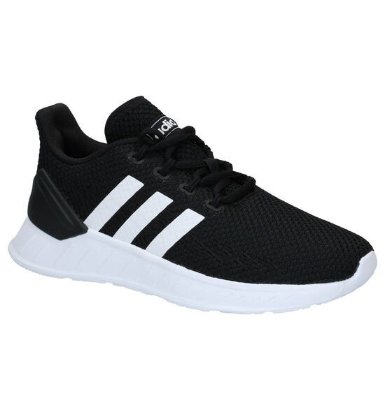 adidas Questar Flow Baskets en Noir