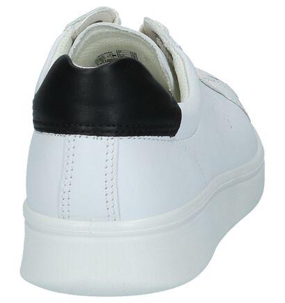 Ecco Chaussures à lacets  (Blanc), Blanc, pdp