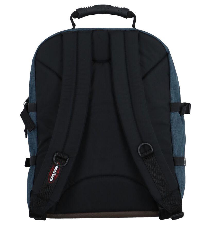 Eastpak Ultimate EK050 Blauwe Rugzak in stof (280172)