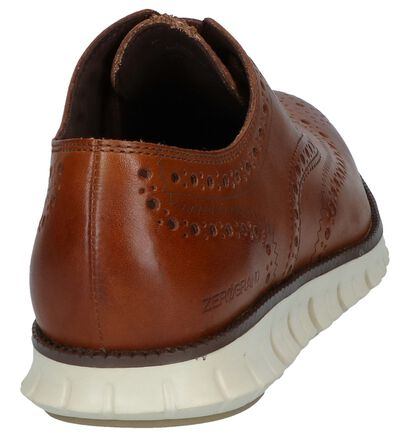 Cole Haan Chaussures basses  (Cognac), Cognac, pdp
