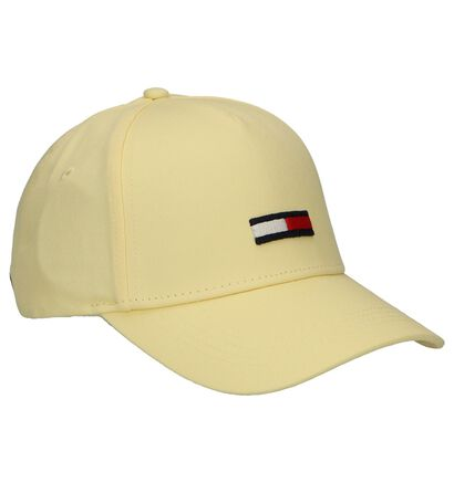 Gele Pet Tommy Hilfiger TJW Flag Cap (252310)