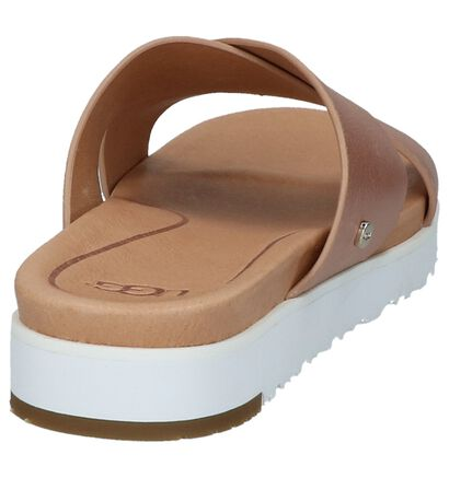 Rose Gold Slippers UGG Kari, Roze, pdp