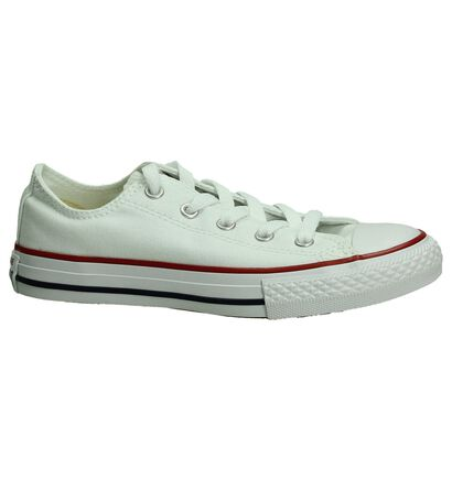 Witte Sneaker Converse Chuck Taylor AS, Wit, pdp