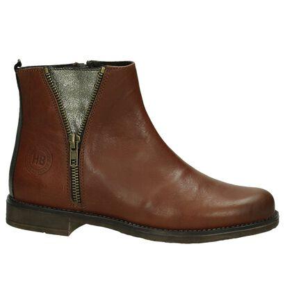 Hampton Bays Chaussures hautes  (Cognac), Cognac, pdp