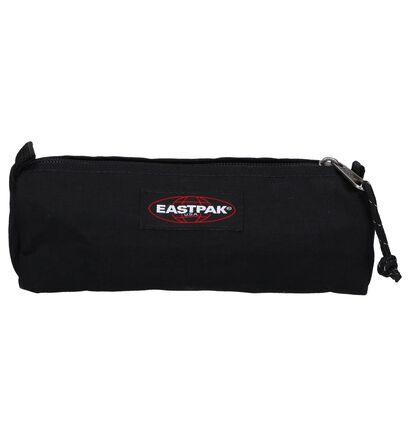 Zwarte Pennenzak Eastpak Benchmark in stof (256318)