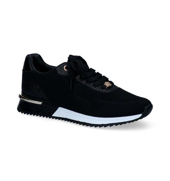 Mexx Zwarte Sneakers