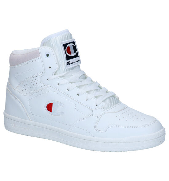 Champion New York Witte Sneakers