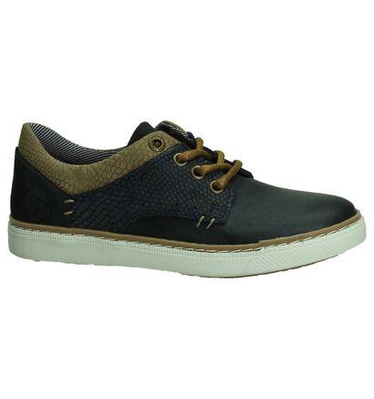 Bullboxer Chaussures basses  (Brun clair), Bleu, pdp