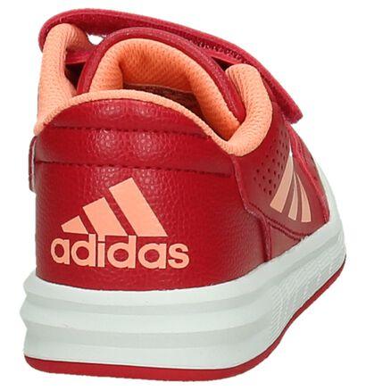 adidas Altasport Witte Sneakers, Roze, pdp