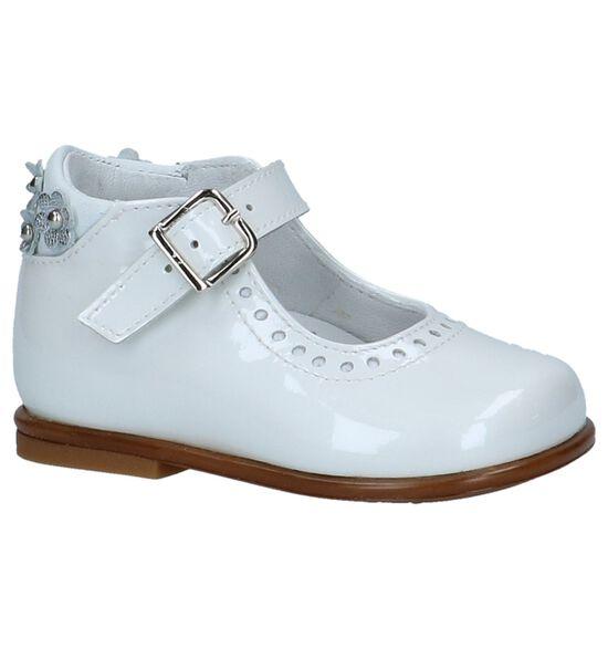 Witte Babyballerina's Beberlis