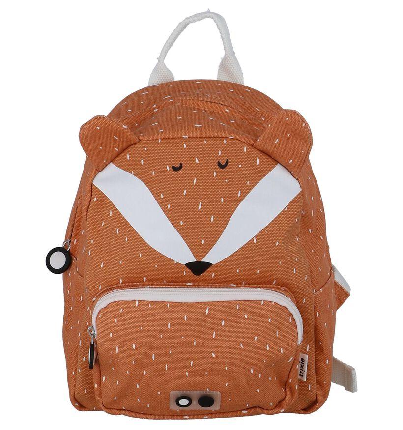 Trixie Mr. Fox Sac à dos en Orange en textile (296910)