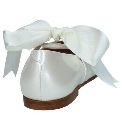 Laké Ballerina's Beberlis Parelmoer in lakleer (245719)