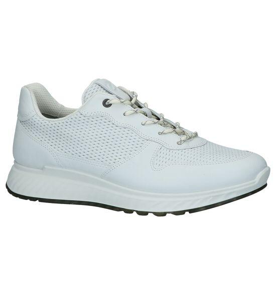 ECCO Geklede Sneakers Ecru St 1 Men's