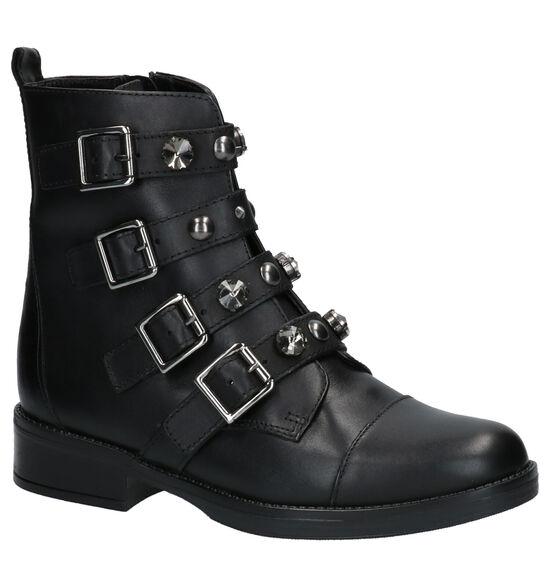 Via Limone Zwarte Boots