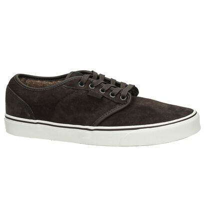 Vans Skate  (Taupe), Taupe, pdp