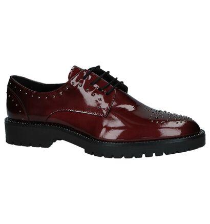 Hampton Bays Chaussures à lacets  (Bordeaux), Bordeaux, pdp