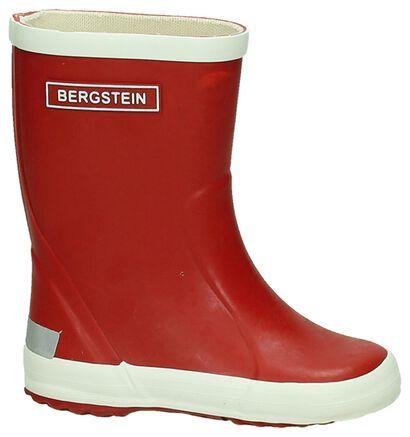 Bergstein Bottes de pluie  (Jaune), Rouge, pdp