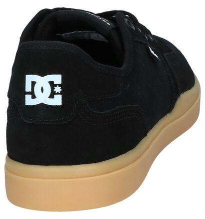 Zwarte Sneaker DC Shoes Vestrey, Zwart, pdp