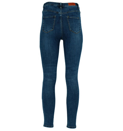 Toxik Skinny Jeans en Bleu (278994)