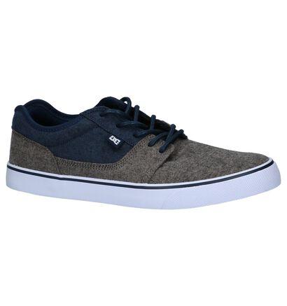 DC Shoes Skate sneakers  (Bleu foncé), Gris, pdp