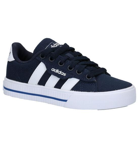 adidas Daily 3.0 Baskets en Bleu