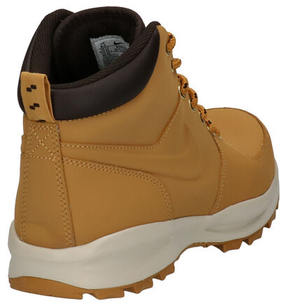 Nike Manoa Leather Naturel Boots in nubuck (262193)