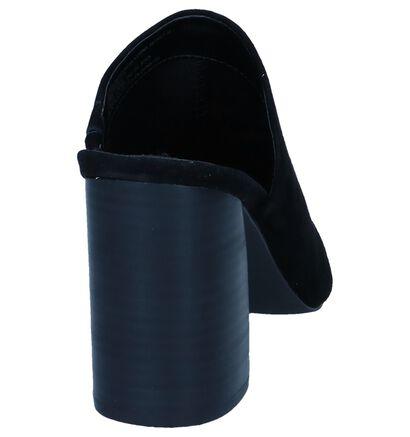 Steve Madden Nu-pieds à talons  (Noir), Noir, pdp