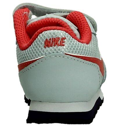 Nike Baskets pour bébé  (Bleu foncé), Gris, pdp