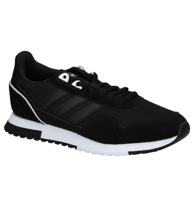 adidas Kaki Sneakers in daim (264652)