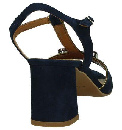 Les Autres Sandales  (Bleu), Bleu, pdp