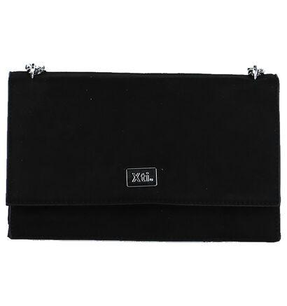 Xti Sacs à bandoulière en Noir en textile (224060)