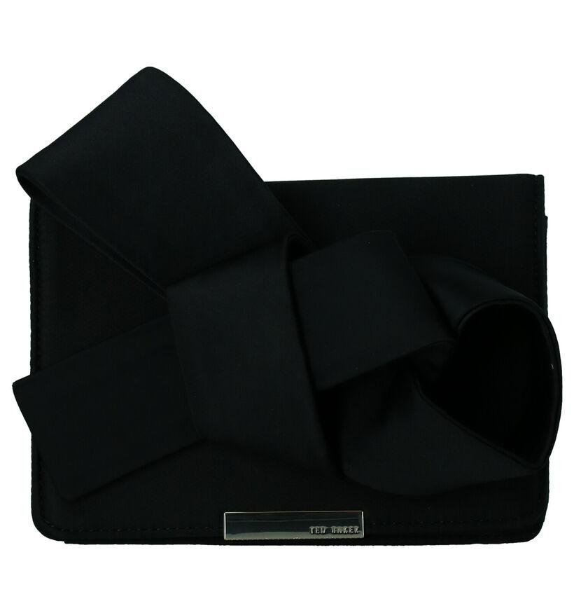Ted Baker Janyce Sac porté croisé en Noir en textile (264244)