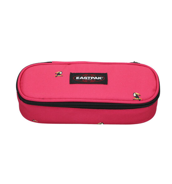 Eastpak Oval Single EK717 Fuchsia Pennenzak