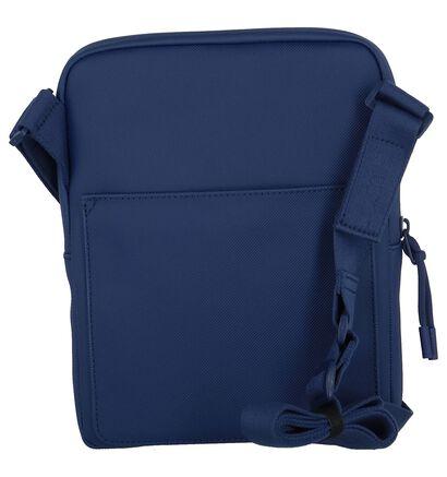 Blauwe Crossbody Tas Lacoste in kunststof (255732)