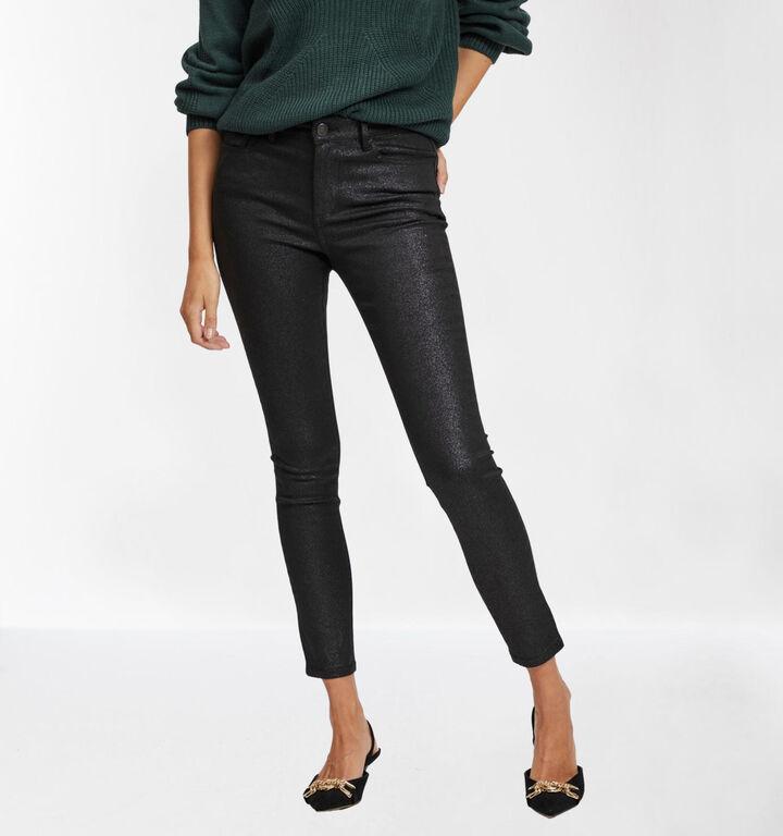 Vila Zwarte Skinny Fit Jeans