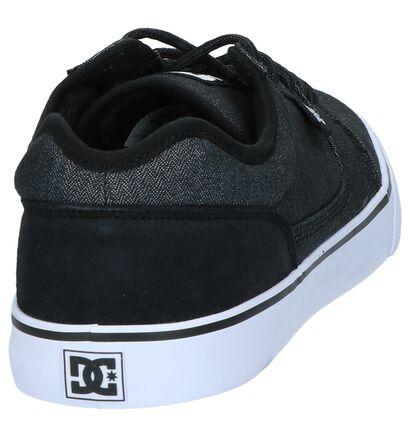 DC Shoes Skate sneakers  (Noir), Gris, pdp